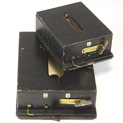 Image of Cartridge Film Roll-holder