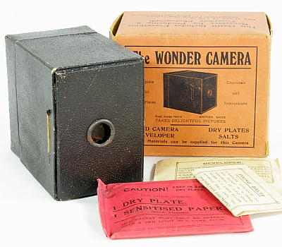 Image of Wonder Camera