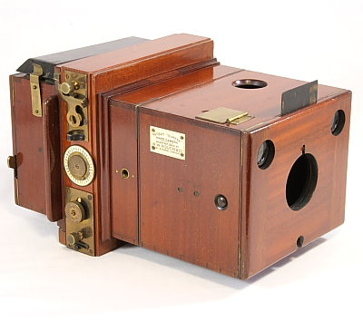 Image of Focal Plane Eureka