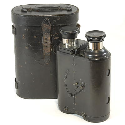 Image of Stereo Binocular Camera Improved Model