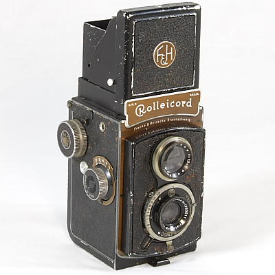 Image of Rolleicord II