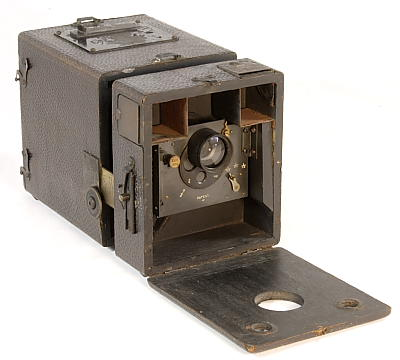 Image of Falling plate camera (Jackson's patents)