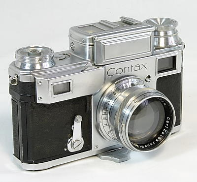 Image of Contax III