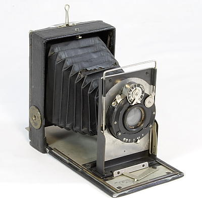 Image of Newton Litchfield Camera
