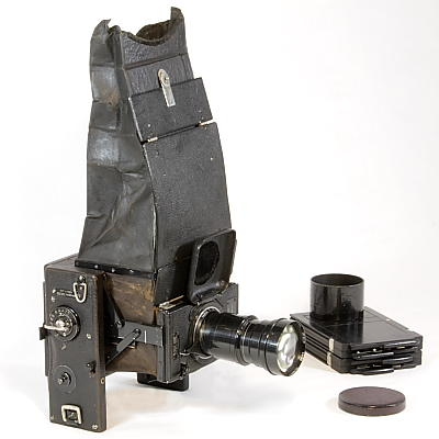 Image of Ensign Folding Reflex