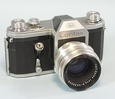 Image of Contax S