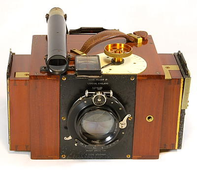 Image of Hillman Colour Camera
