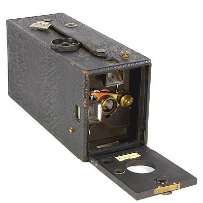 Image of No. 3 Kodak