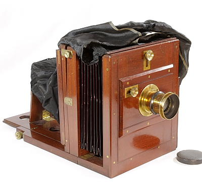 Image of Stanley Tailboard Camera