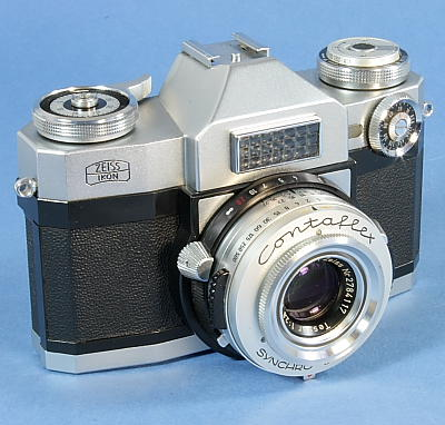 Image of Contaflex Super (Old)
