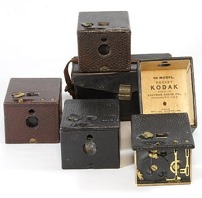 Image of Pocket Kodak