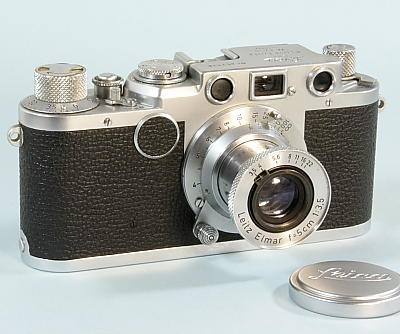Image of Leica IIf