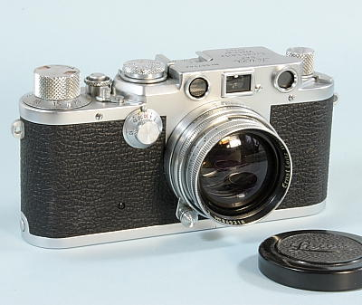 Image of Leica IIIf
