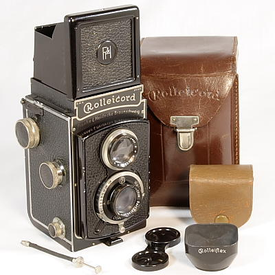 Image of Rolleicord I