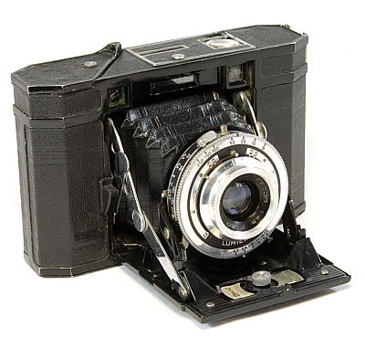 Image of Lumière Folding Camera