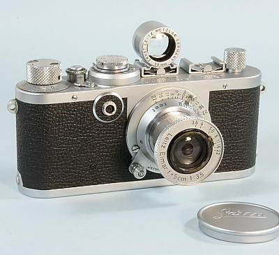 Image of Leica If