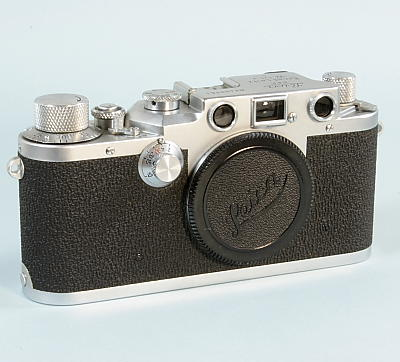 Image of Leica IIIc