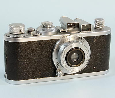 Image of Leica Standard