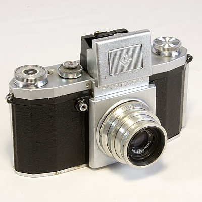 Image of Praktica