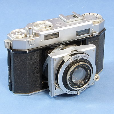 Image of Karat Rangefinder model