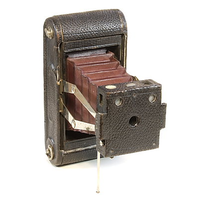 Image of No. 1A Folding Pocket Kodak