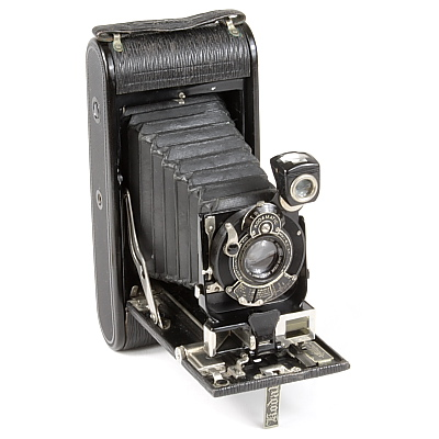 Image of No. 1A Autographic Kodak Special