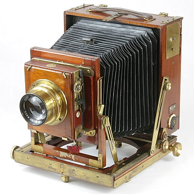 Image of Focal Plane Imperial Model of c. 1914