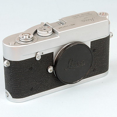 Image of Leica MD