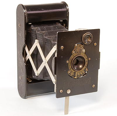 Image of Vest Pocket Kodak