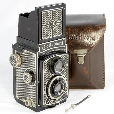 Image of Rolleicord