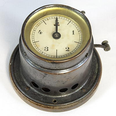Image of Autochrome Timer