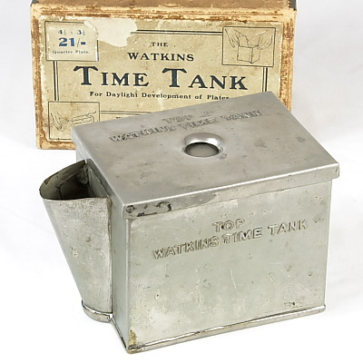 Image of Time Tank