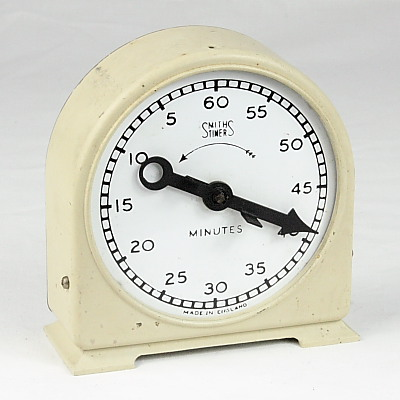 Image of Smith Timer