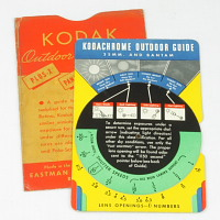 Image of Kodachrome Outdoor Guide