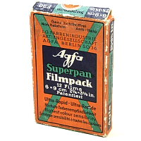 Image of Superpan Film Pack