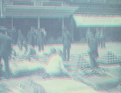 Image of Anaglyph