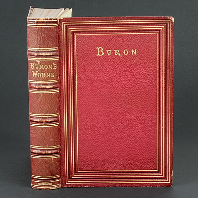 Image of Byron's Works