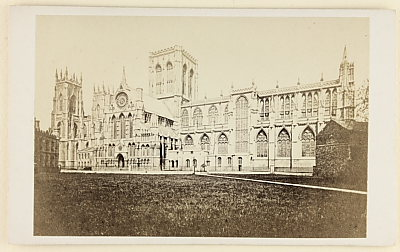 Image of York Minster