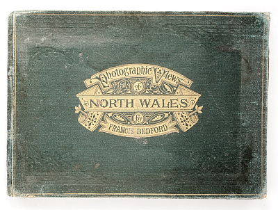 Image of Photographic Views of North Wales