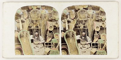 Image of Basket Makers