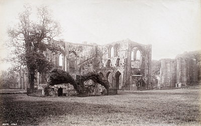 Image of Abbey