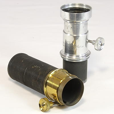 Image of Telephoto Attachment