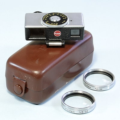 Image of Kodak Close-up Rangefinder
