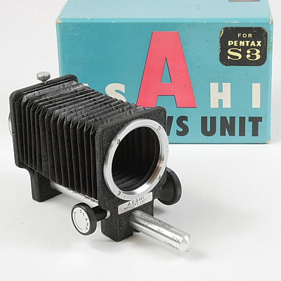 Image of Asahi Bellows For S3 cameras