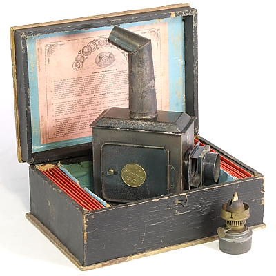 Image of Standard Magic Lantern