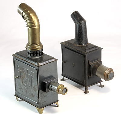 Image of Child's Magic Lantern
