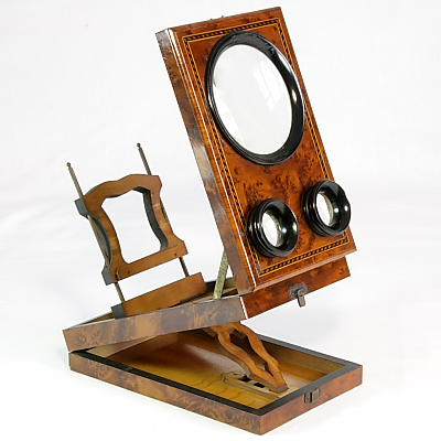 Image of Stereo Graphoscope