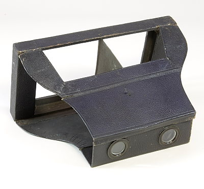 Image of Folding Stereoscope