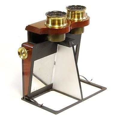 Image of Mirror Stereoscope