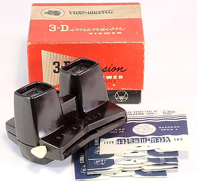 Image of View-Master